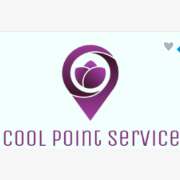Logo of Cool Point Service