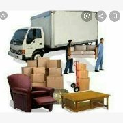Logo of Raghav Transport Packers And Movers