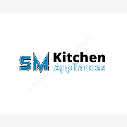 Logo of SM Kitchen Appliances