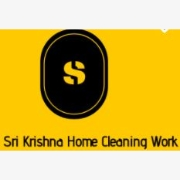 Sri Krishna Home Cleaning Work logo