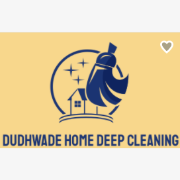 Logo of Dudhwade Home Deep Cleaning