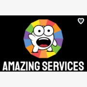 Amazing Services logo