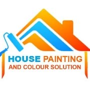 Logo of House Painting And Colour Solution