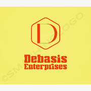 Debasis Enterprises logo