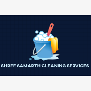 Logo of SHREE SAMARTH CLEANING SERVICES