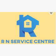 Logo of RN Service Centre