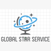 Logo of Global Star Service