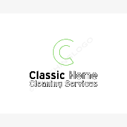 Logo of Classic Home Cleaning Services