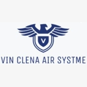 VIN CLEAN AIR SYSTEM logo