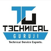 Logo of TECHNICAL GURUJI