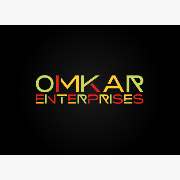 Logo of Omkar Enterprises