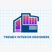 Logo of Tremex Interior Designers