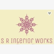 Logo of S R Interior Works