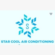 Star Cool Air Conditioning logo