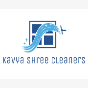 Kavya Shree Cleaners logo