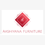 Logo of Aashiyana furniture
