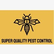Logo of Super Quality Pest Control
