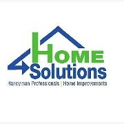 Logo of Home Solutions