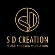 Logo of S D Creation