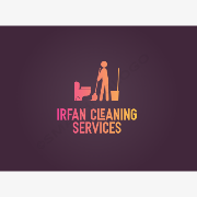 Logo of Irfan Cleaning Services