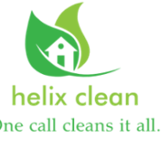 Logo of Helix Cleantack