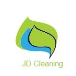 JD Cleaning & Maintenance Services logo