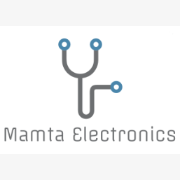 Logo of Mamta Electronics