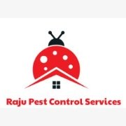 Logo of Raju Pest Control Services