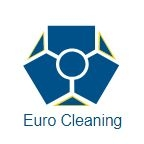 Euro Cleaning logo