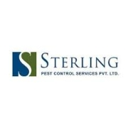 Logo of Sterling Pest Control Services Pvt. Ltd.