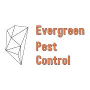 Logo of Evergreen Pest Control Services