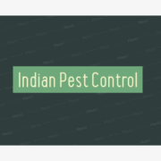 Logo of Indian Pest Management Services