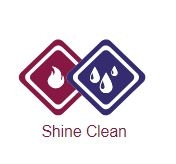 Logo of Shine Clean [Mumbai]
