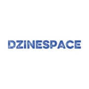 Logo of DzineSpace