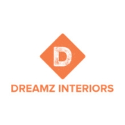 Logo of Dreamz Interiors