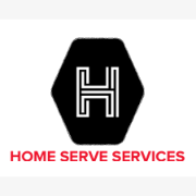 Logo of Home Serve Services