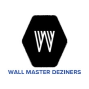 Logo of Wall Master Deziners