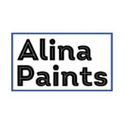 Logo of Alina Paints