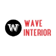 Wave interior logo