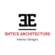 Logo of Entice Architecture & Interior Designs