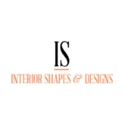 Logo of Interior Shapes & Designs