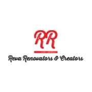 Logo of Reva Renovators & Creators