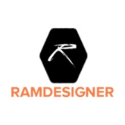 Logo of RamDesigner