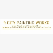 Logo of City Paints Decor
