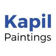 Logo of Kapil Paintings