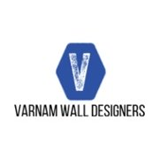 Logo of Varnam Wall Designers