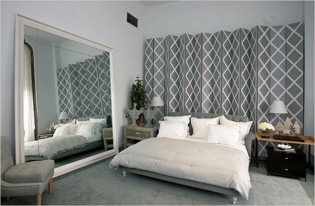 Best Large Bedroom Mirror Gallery - Mywhataburlyweek.com ...