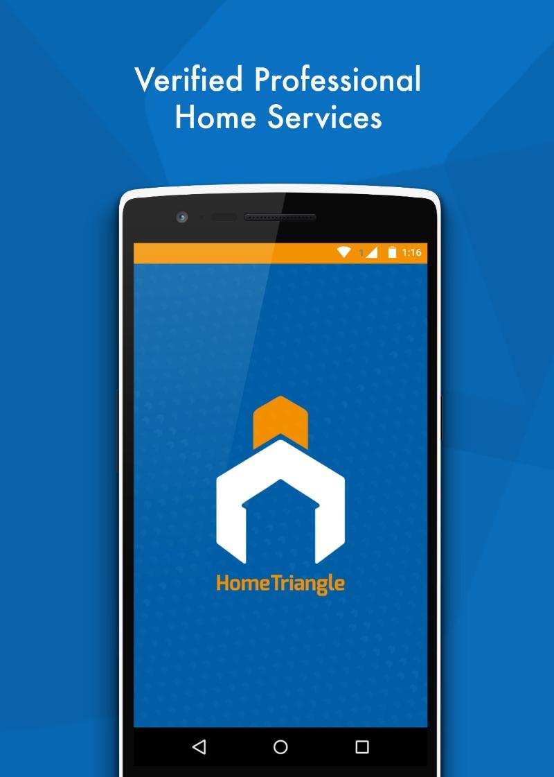 Download The Brand New Hometriangle Mobile App Hometriangle