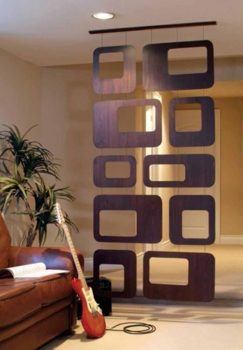 interior design idea go modern