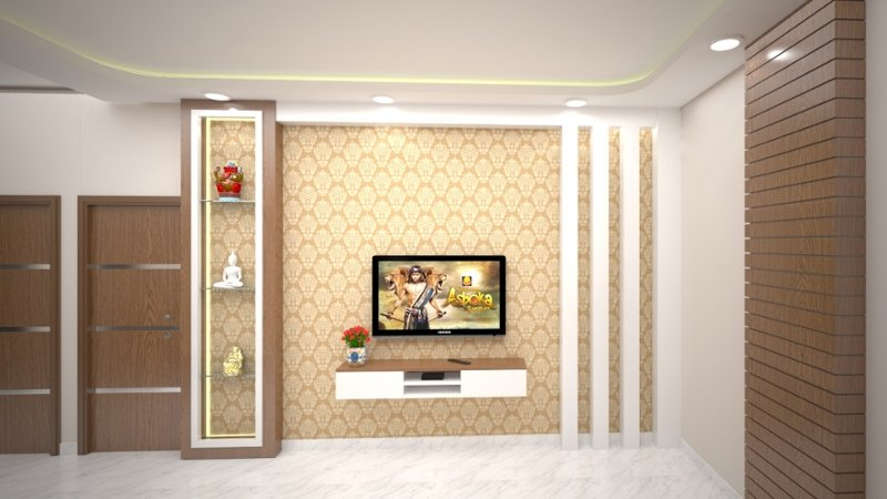 Home interior design ideas photos in india hometriangle - Home interior design images india ...